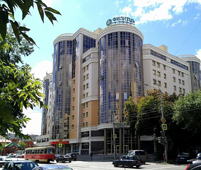Модельное агентство Екатеринбург HelloModa в деловом центре «Филитцъ» Екатеринбург