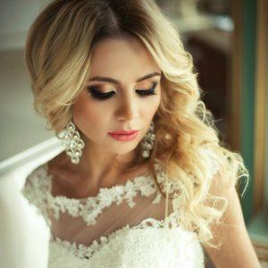 Настя (продвинутый курс) для свадебного салона Sovanna